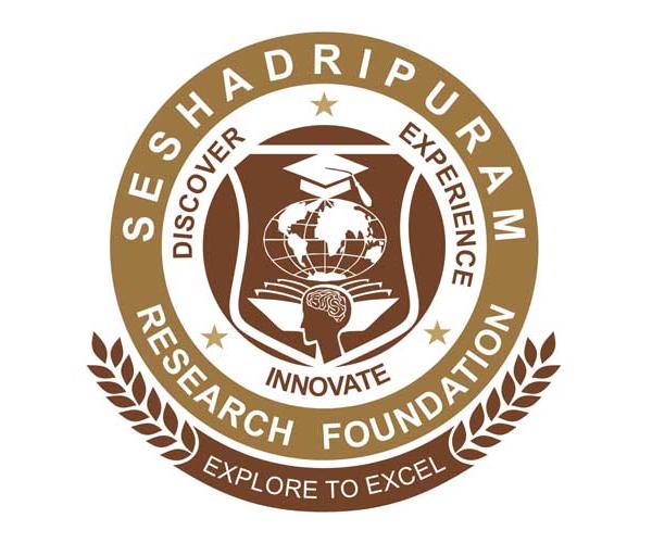 seshadripuram-college-logo-design