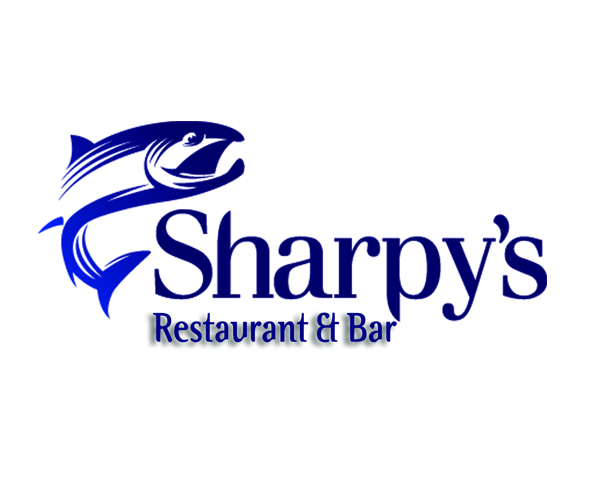 sharpys-restaurant-and-bar-logo