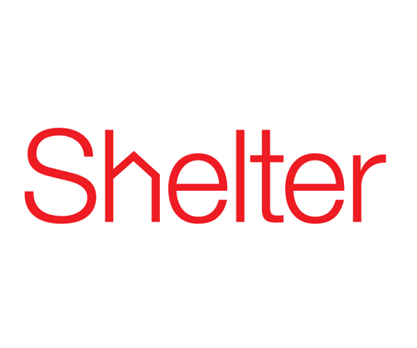 shelter-charity-logo-design-uk