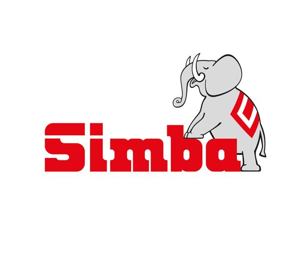 simba-logo-design