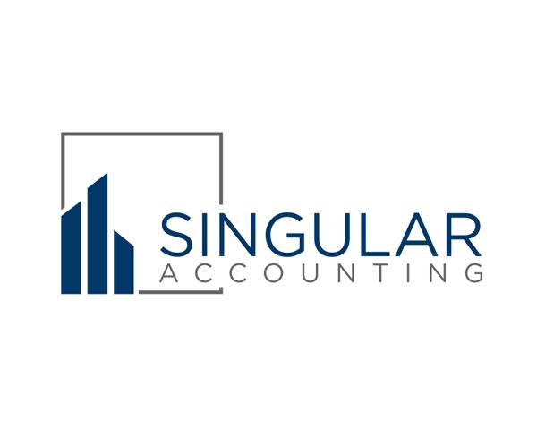 singular-logo-deisgn