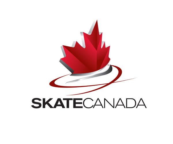 skate-canada-logo-design
