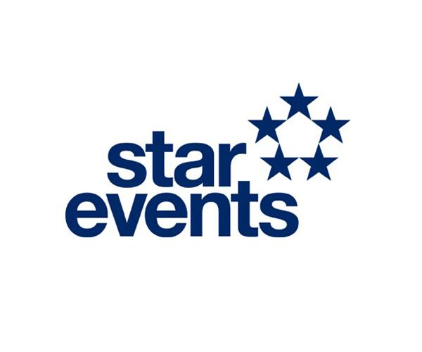 star-events-logo-design
