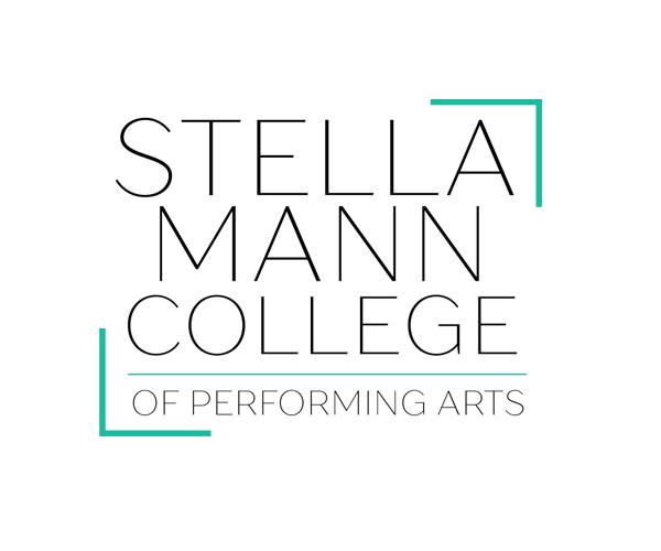 stella-mann-college-logo-design
