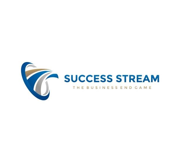 success-stream-logo-design