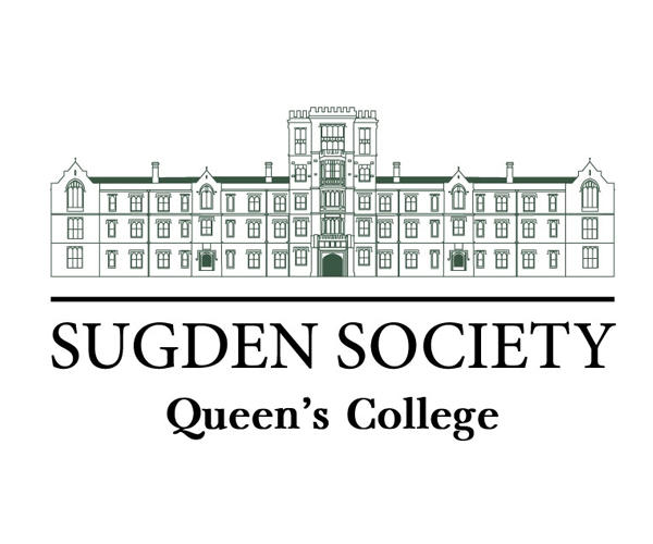 sugden-society--queen-college-logo
