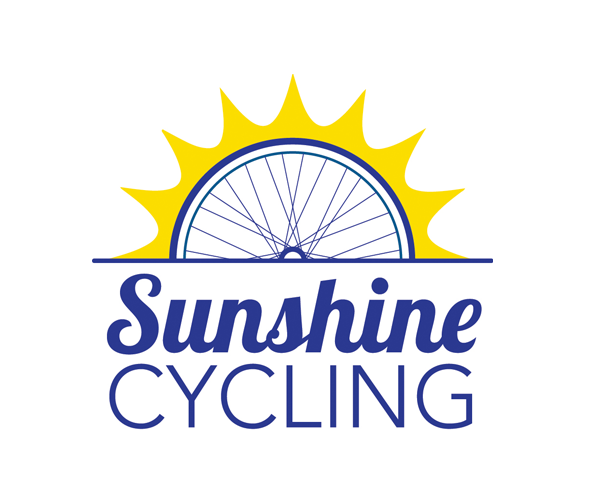 sunshine-cycling-logo-design-canada