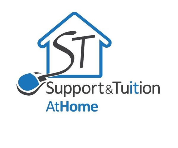 support-and-tuition-at-home-logo