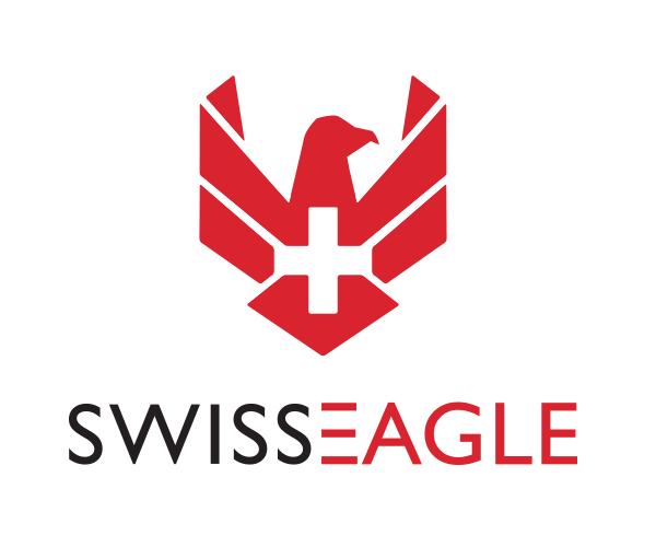 swiss-eagle-logo-design-for-company