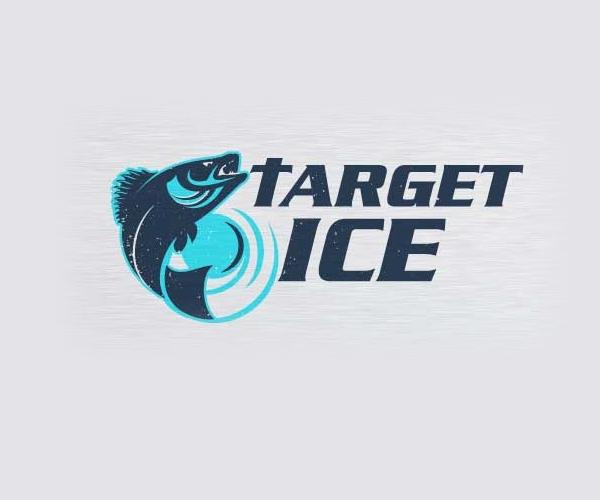target-ice-logo-design