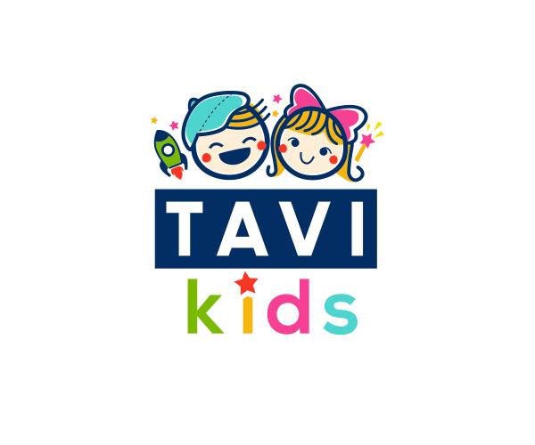 tavi-kids-logo