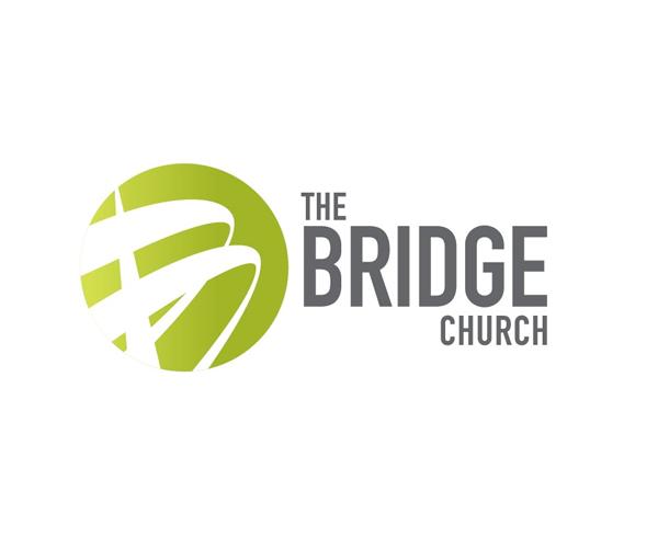the-bridge-church-logo-design