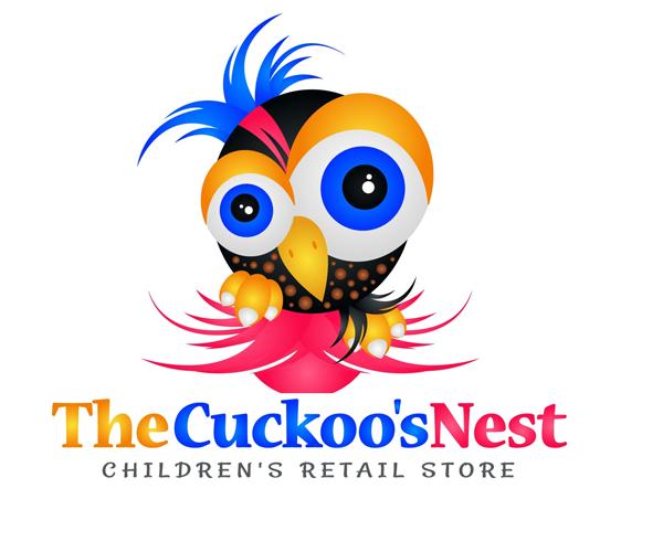 the-cuckoos-nest-logo