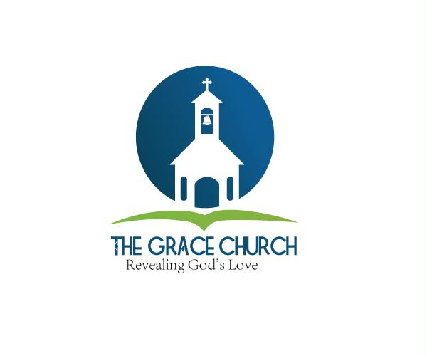 the-grace-church-logo-designer-uk