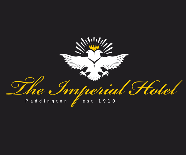 the-imperial-hotels-logo-design