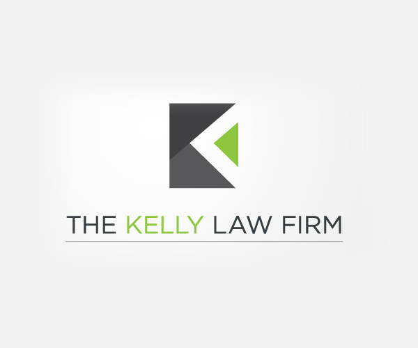 the-kelly-law-firm-logo-design