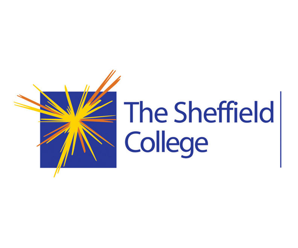 the-sheffield-college-logo-design