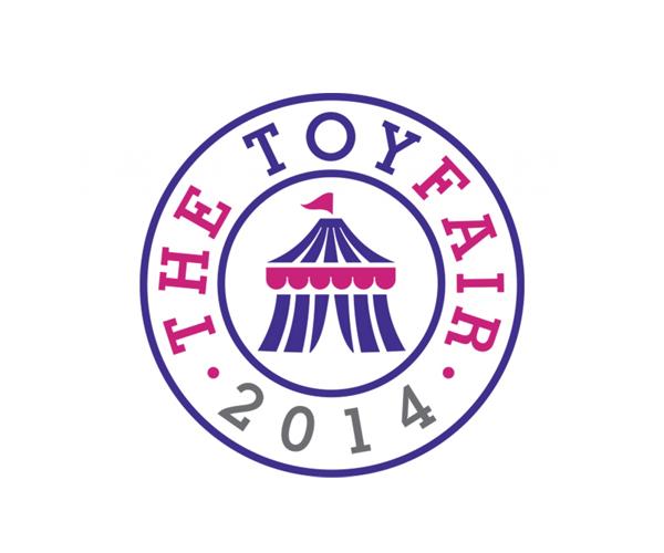 the-toy-fair-logo-design