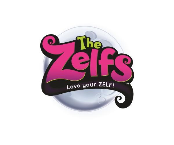 the-zelfs-logo-design