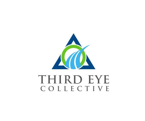third-eye-logo-design