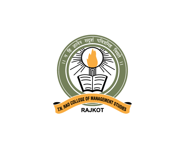 tn-rao-college-of-management-studies-rajkot-logo