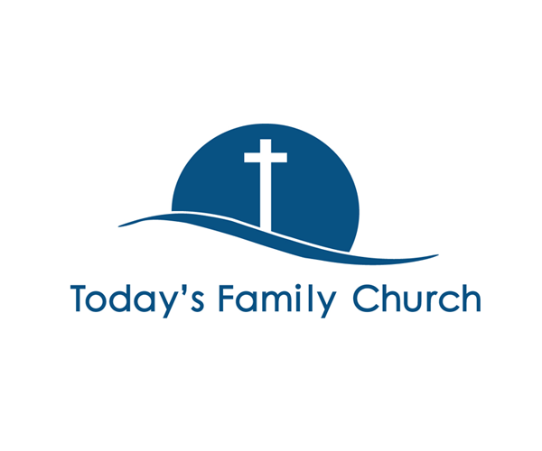 todays-family-church-logo-design