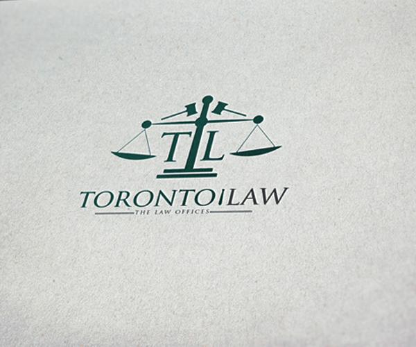 toronto-law-firm-logo-designer
