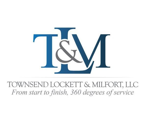 townsend-lockett-and-milfort-llc-logo