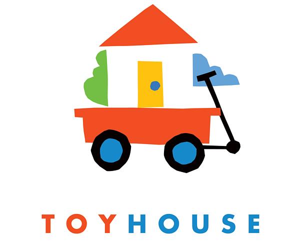 toy-houe-logo-design