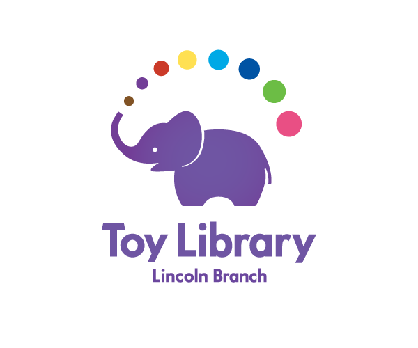 toy-librarty-lincoln-branch-logo-design