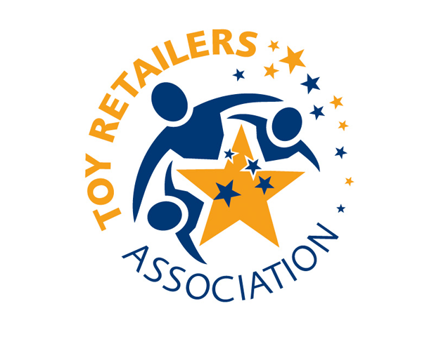 toy-retailers-association-logo-design