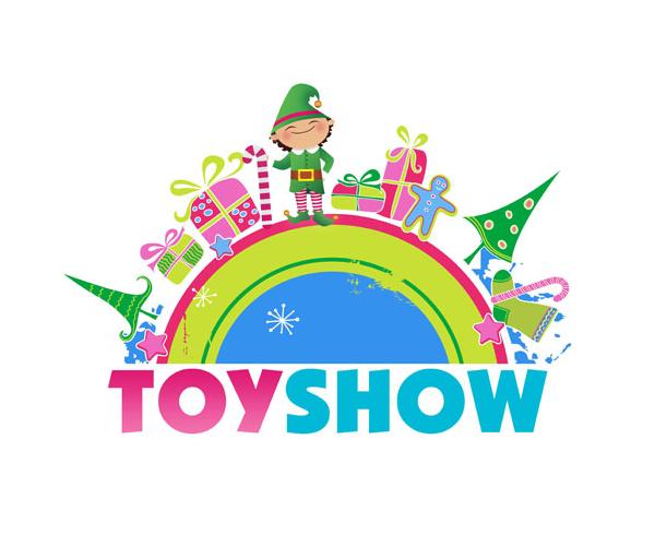 toy-show-logo-design