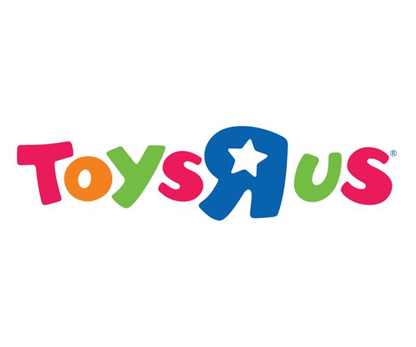 toys-rus-logo-design