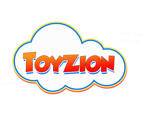 toyzion-logo-design