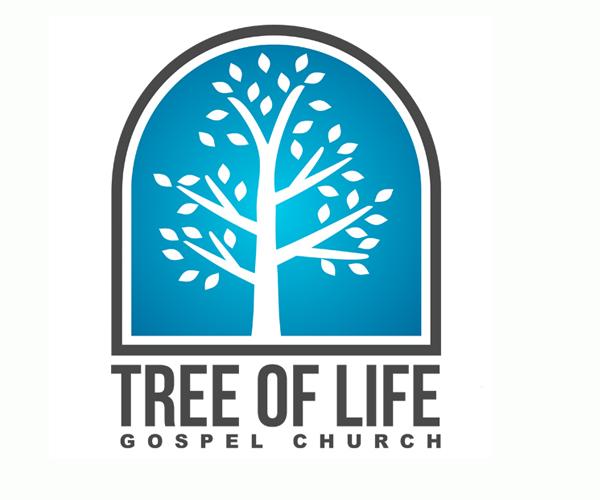 tree-of-life-gospel-church-logo-designer