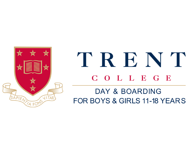 trent-college-logo-design