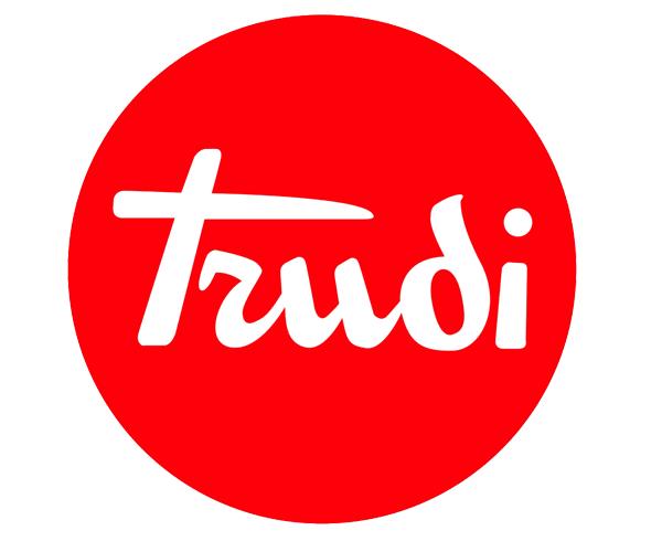 trudi-logo-design