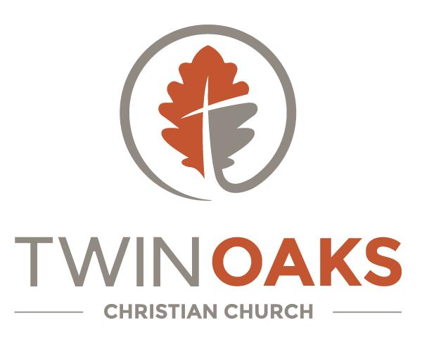 twinoaks-christian-church-logo-design