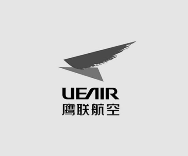 ueair-logo-design