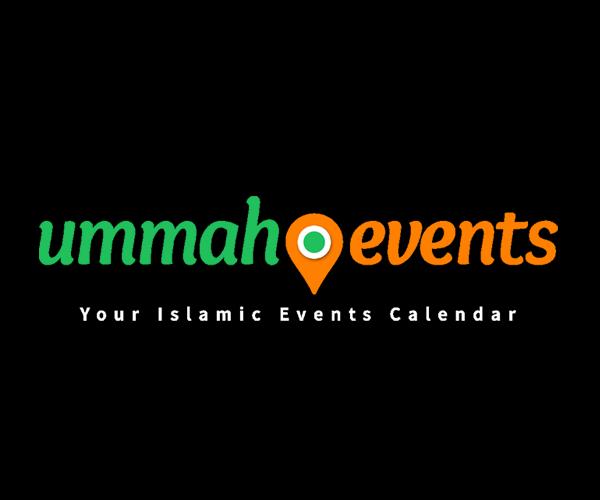 ummahevent-logo-design