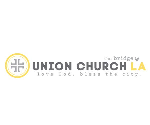 uniion-church-la-logo-design
