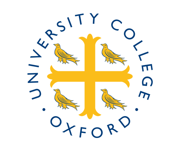 university-college-oxford-logo-design