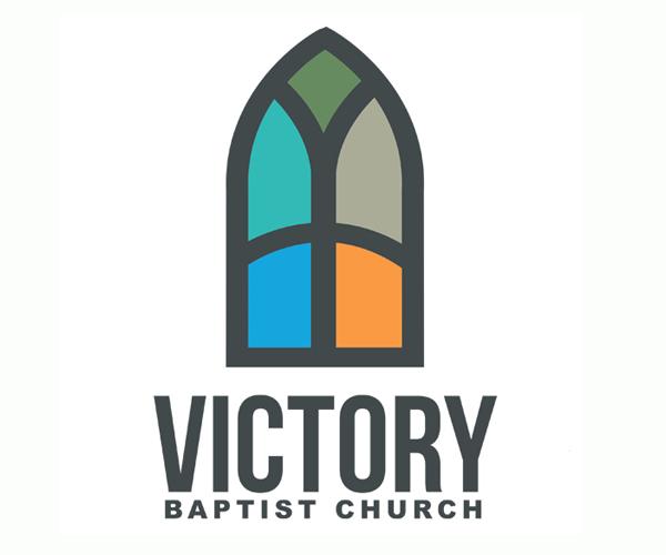 victory-baptist-church-logo-designer