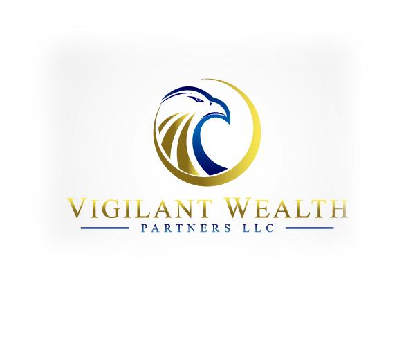 vigilant-wealth-logo-design