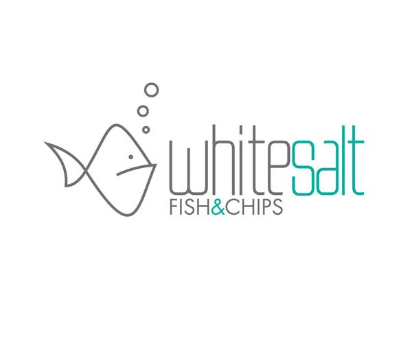 white-salt-fish-and-chips-logo-designer