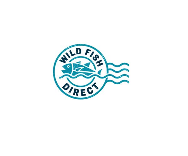 wild-fish-direct-logo-designer