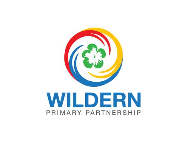 wildern-primary-partnership-logo-design