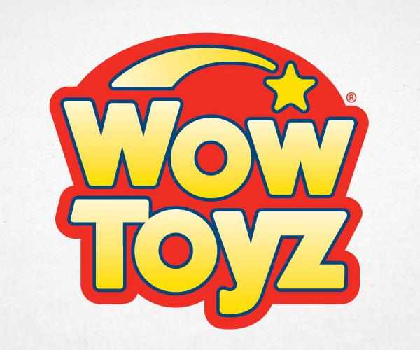 wow-toyz-logo-design
