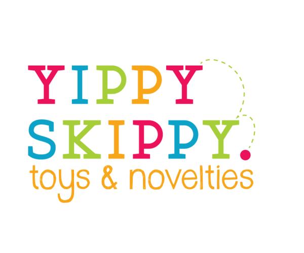 yippy-skippy-toys-logo-designer