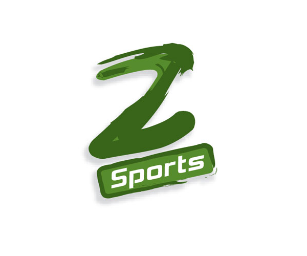 z-sports-logo-design